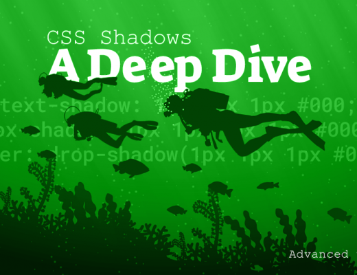 CSS Shadows: A Deep Dive Part 4 – Advanced usages